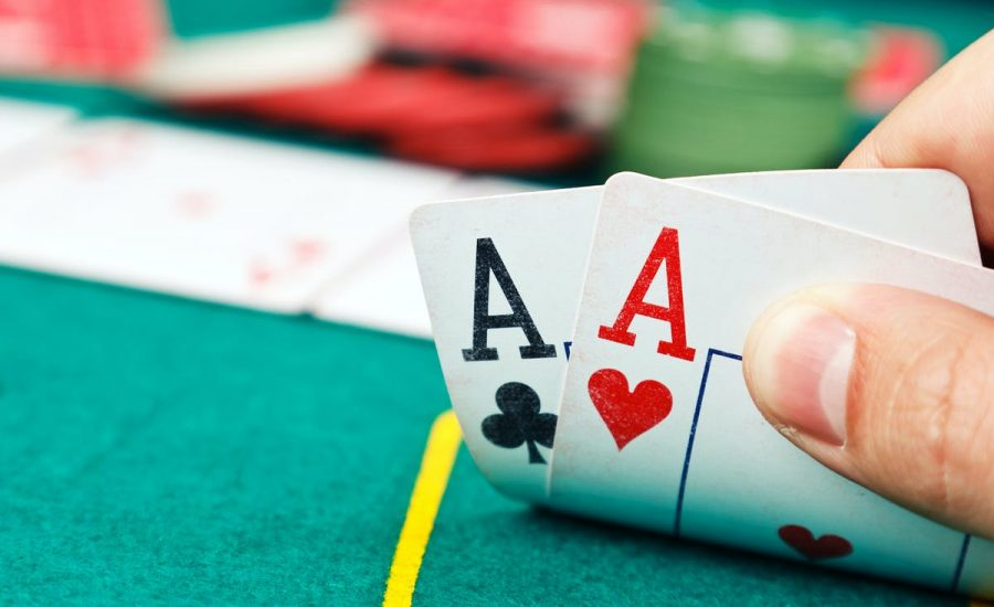 Starting Hands And How To Play Them In Fast MTTS.
